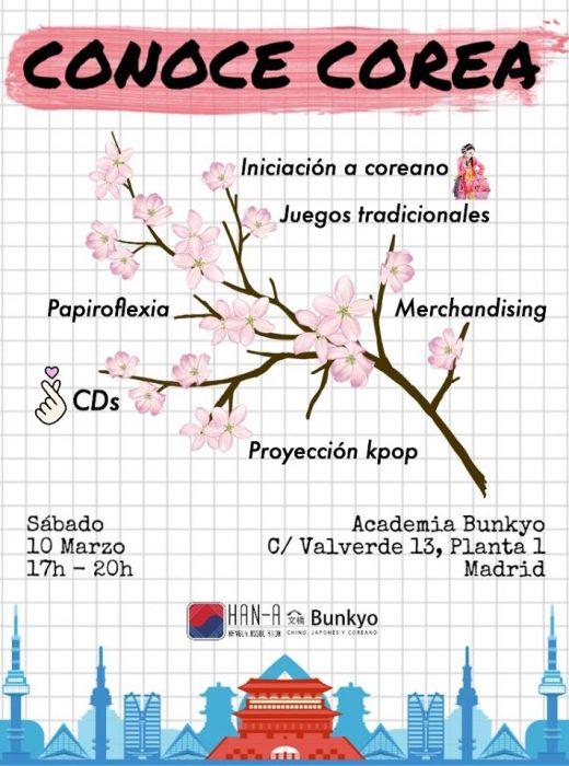 Bunkyo Archivos Han A Madrid