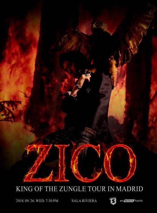 Zico Madrid