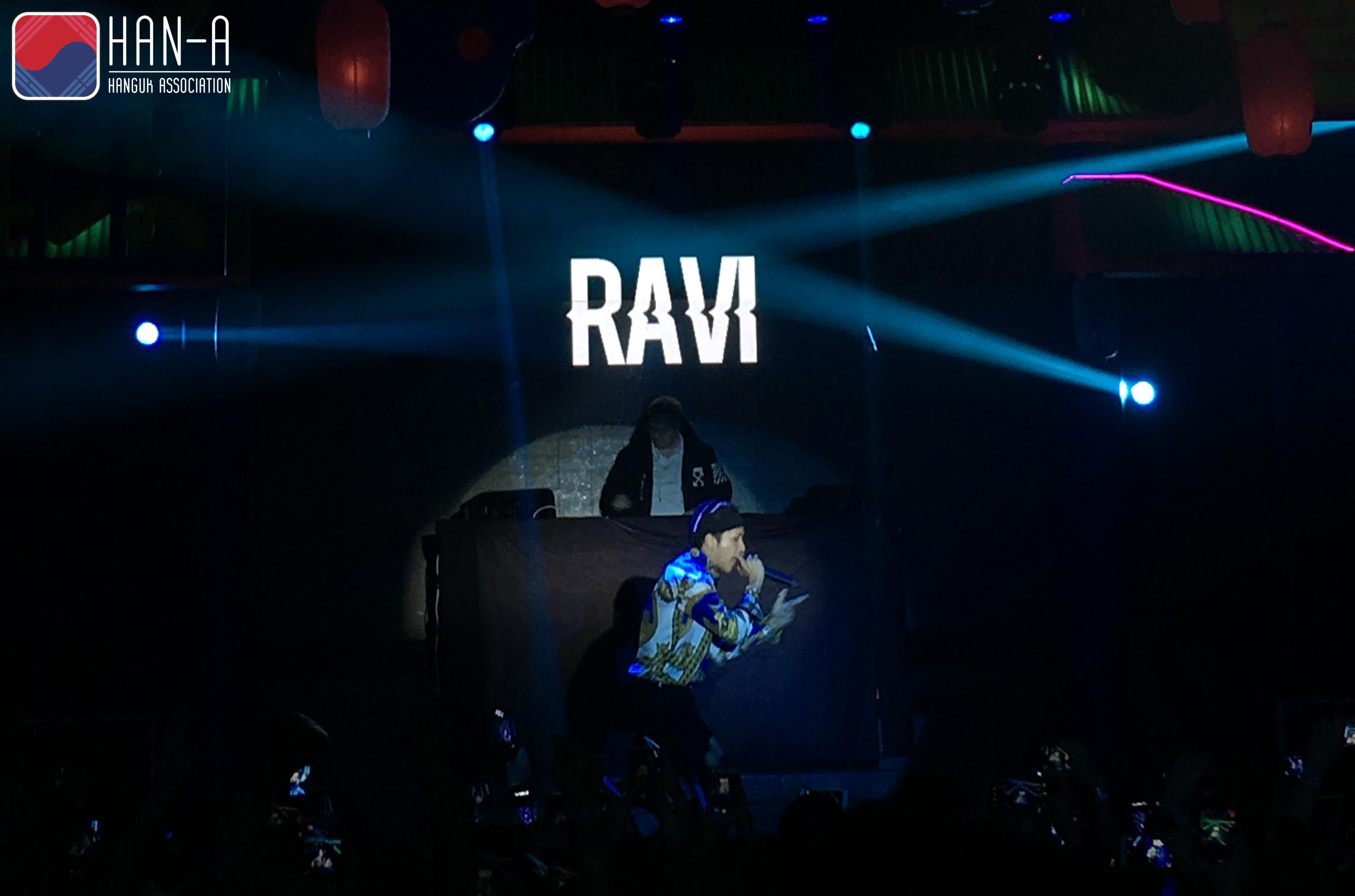 Ravi cabecera.