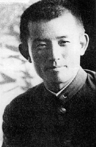 Dongju 1. Fuente: wikipedia.